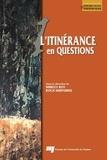 Shirley Roy et Roch Hurtubise - L'itinérance en question.