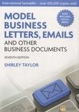 Shirley Taylor - Model Business Letters, Emails and Other Business Documents.