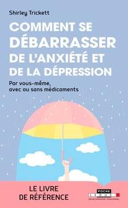 Galabria.be Comment se débarrasser de l'anxiété et de la dépression - Par vous-même, avec ou sans médicaments Image