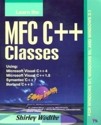 LEARN THE MFC C++ CLASSES. 2 Diskettes included.pdf