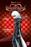 Shiro Amano - Kingdom Hearts 358/2 Days Intégrale Tome 2 : Intégrale.