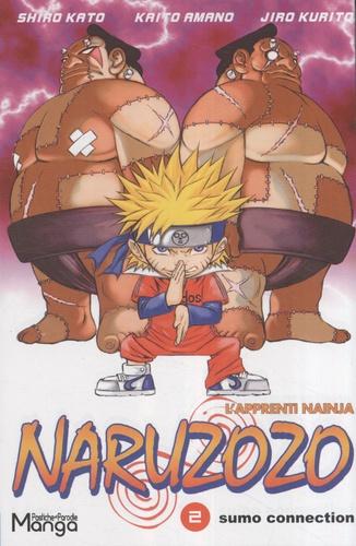 Shiro Kato - Naruzozo Tome 2 : .