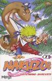 Shiro Kato et Kaito Amano - Naruzozo Tome 3 : Jungle Fever.