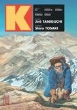 Shiro Tosaki et Jiro Taniguchi - K.
