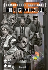 Shirow Masamune - The Ghost in the Shell Perfect edition - Tome 1.5.