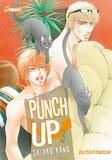 Shiuko Kano - Punch up Tome 3 : .