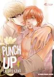 Shiuko Kano - Punch up Tome 4 : .
