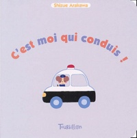 Shizue Arakawa - C'est moi qui conduis !.