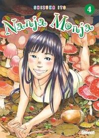 Shizuka Ito - Nanja Monja - Tome 04.