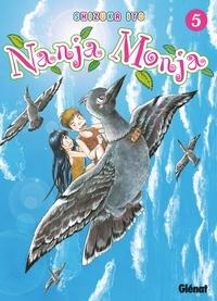 Shizuka Ito - Nanja Monja - Tome 05.