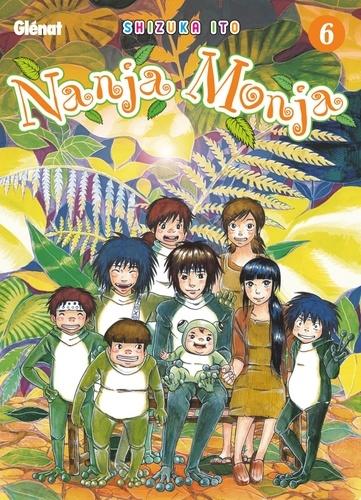 Nanja Monja - Tome 06