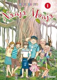 Shizuka Ito - Nanja Monja Tome 1 : .
