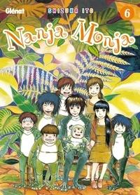 Shizuka Ito - Nanja Monja Tome 6 : .