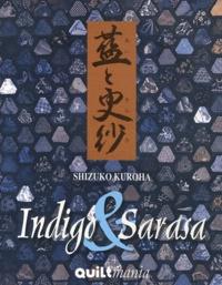 Deedr.fr Indigo & Sarasa - Les quilts de Shizuko Kuroha Image