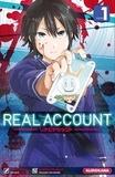 Shizumu Watanabe et  Okushou - Real Account Tome 1 : .
