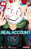 Shizumu Watanabe - Real Account Tome 7 : .
