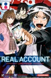 Shizumu Watanabe - Real Account Tome 8 : .