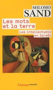Era-circus.be Les mots et la terre - Les intellectuels en Israël Image