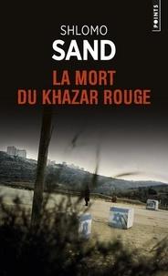 Histoiresdenlire.be Mort du Khazar rouge Image