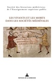 SHMESP - Les vivants et les morts dans les sociétés médiévales - 48e Congrès de la SHMESP (Jérusalem, 4-7 mai 2017).