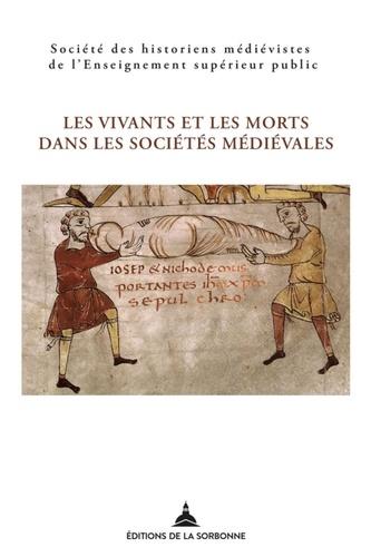 Les vivants et les morts dans les sociétés médiévales. 48e Congrès de la SHMESP (Jérusalem, 4-7 mai 2017)