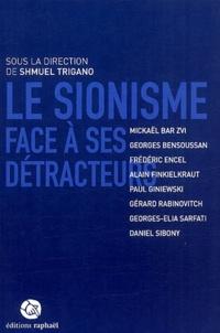 Shmuel Trigano et  Collectif - .