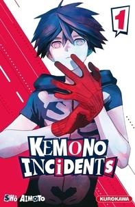 Shô Aimoto - Kemono Incidents Tome 1 : .