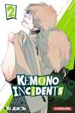 Shô Aimoto - Kemono Incidents Tome 2 : .