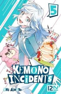 Shô Aimoto - Kemono Incidents Tome 5 : .