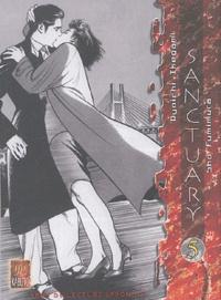 Shô Fumimura - Sanctuary Tome 5 : .
