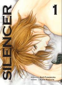 Shô Fumimura et Yuka Nagate - Silencer Tome 1 : .