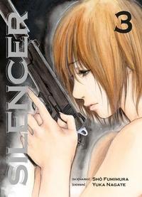 Shô Fumimura et Yuka Nagate - Silencer Tome 3 : .
