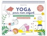 Yoga pour mon enfant - Shobana-R Vinay |