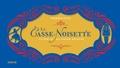 Shobhna Patel - Le Casse-Noisette - Un pop-up en papier découpé.