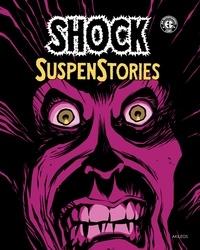Feldstein - Shock suspenstories T1.