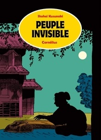 Shohei Kusunoki - Peuple invisible.