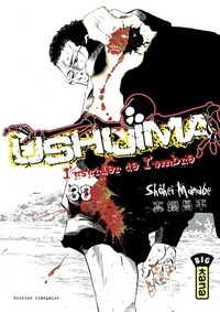 Shôhei Manabe - Ushijima, l'usurier de l'ombre, tome 38.