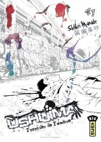 Shôhei Manabe - Ushijima, l'usurier de l'ombre - tome 41.