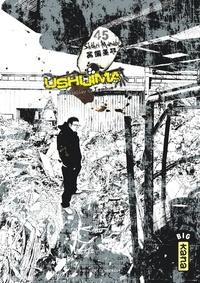 Shôhei Manabe - Ushijima, l'usurier de l'ombre - Tome 45.