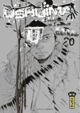 Shôhei Manabe - Ushijima Tome 20 : .