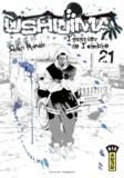 Shôhei Manabe - Ushijima Tome 21 : .