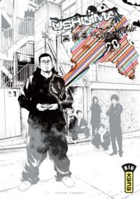 Shôhei Manabe - Ushijima Tome 28 : .
