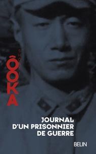 Shôhei Ooka - Journal d'un prisonnier de guerre.