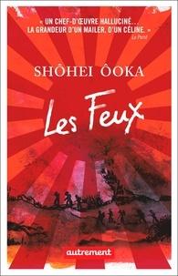 Shôhei Ooka - Les feux.