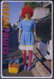 Shoichi Aoki - Fresh Fruits - Postcards.