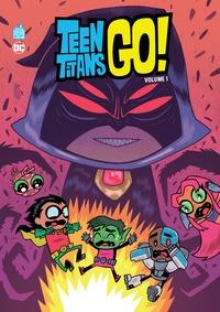 Sholly Fisch et Merrill Hagan - Teen Titans Go ! Tome 1 : .