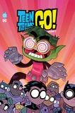 Sholly Fisch et Merrill Hagan - Teen Titans Go ! Tome 2 : .
