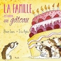 Shona Innes et Irisz Agocs - La famille est comme un gâteau.