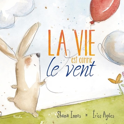 Shona Innes et Irisz Agocs - La vie est comme le vent.