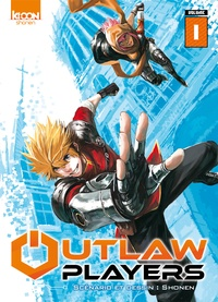 Shonen - Outlaw Players Tome 1 : .